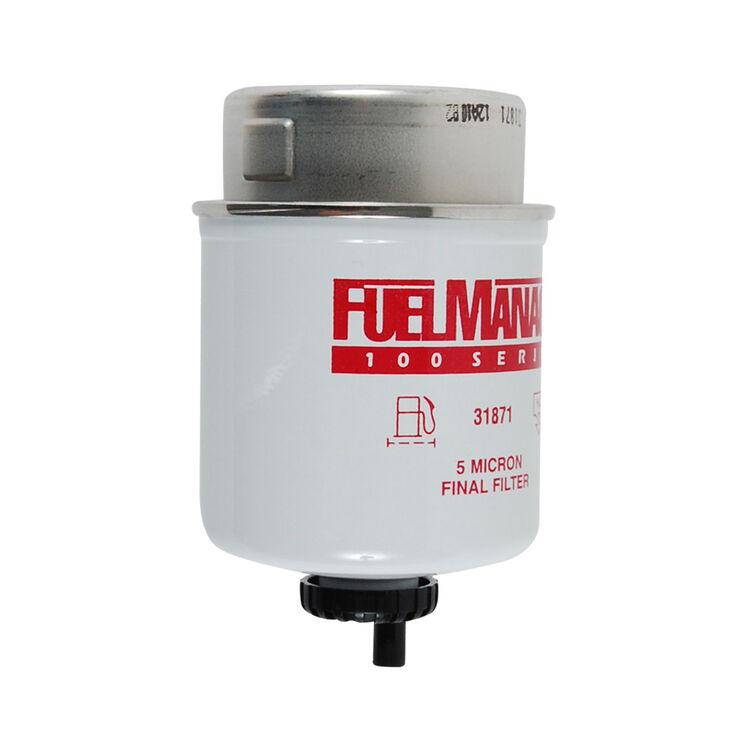 Diesel Filter Element