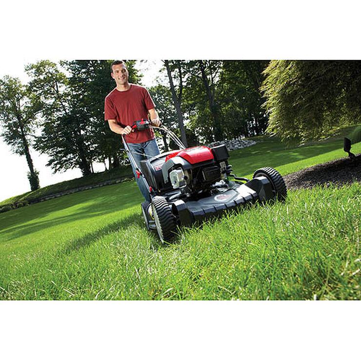 TB330XP  Troy-Bilt Self-Propelled Lawn Mower