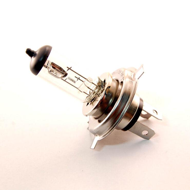 Bulb-Head Lamp 12