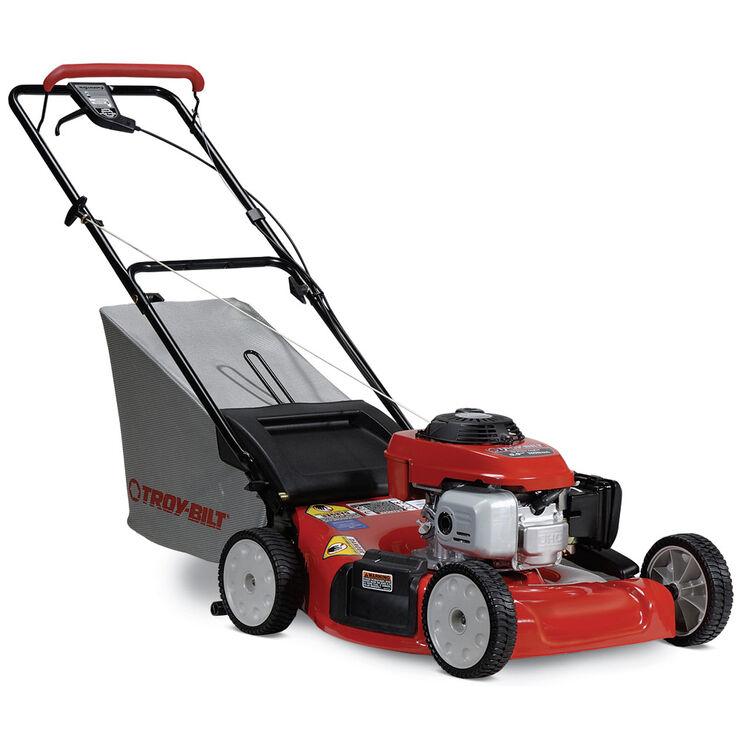 Troy-Bilt Self Propelled Lawn Mower Model 12AV835Q711