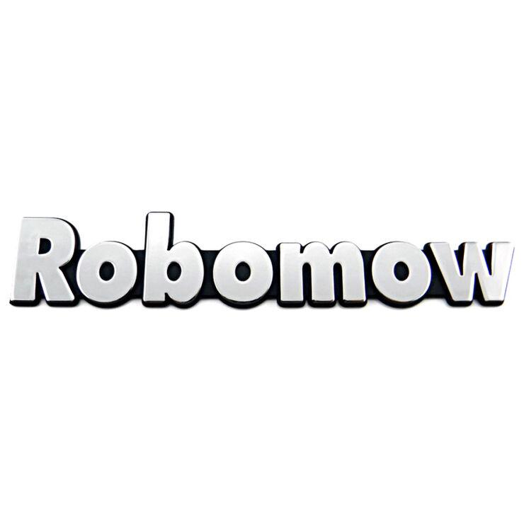 Robomow Sticker C Models