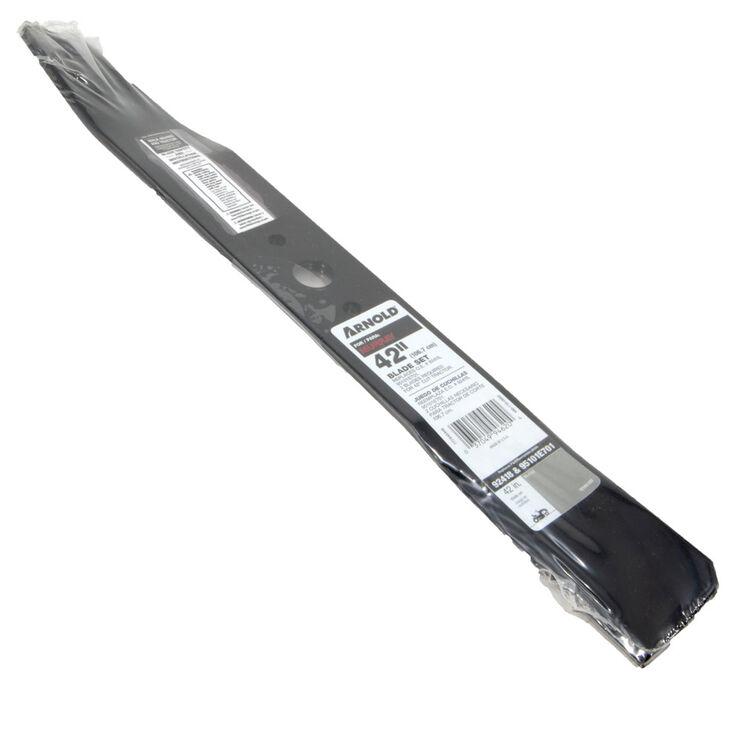 Blade Set for 42-inch Murray Cutting Decks