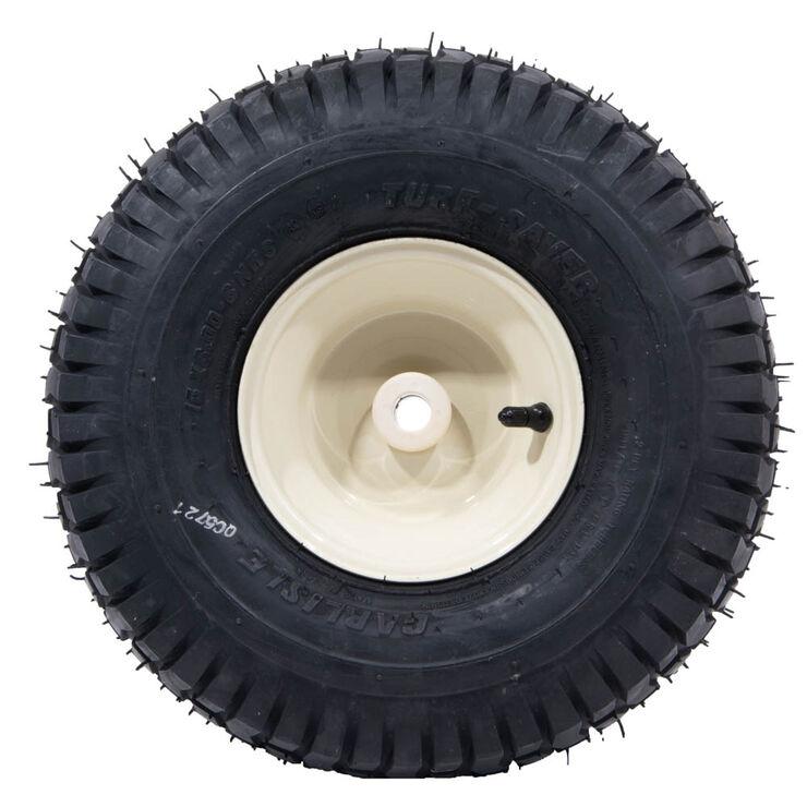 Wheel Assembly (15x6x6) (Cub Cadet Beige)