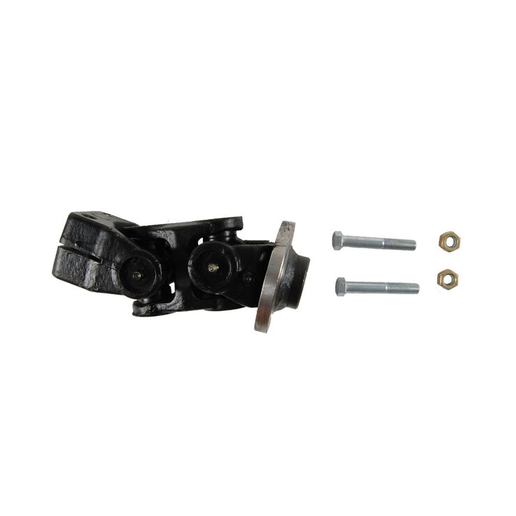 U Joint Coupling Assembly