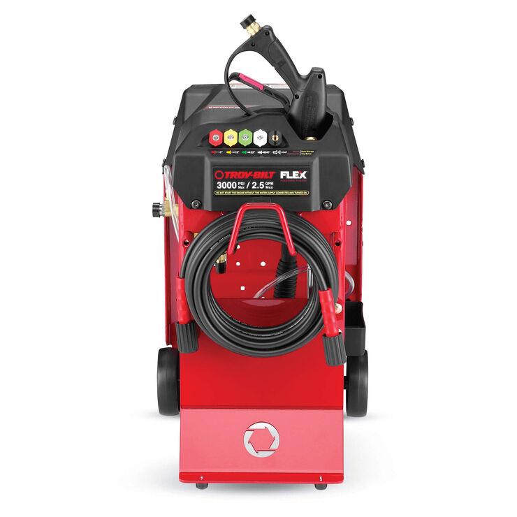 FLEX™ Pressure Washer