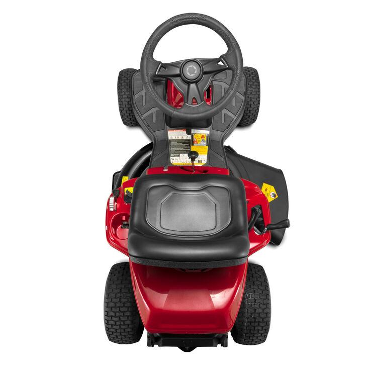 TB30 R Riding Lawn Mower