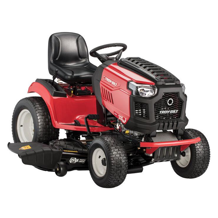 Super Bronco 54 Hydro  Troy-Bilt Riding Lawn Mower