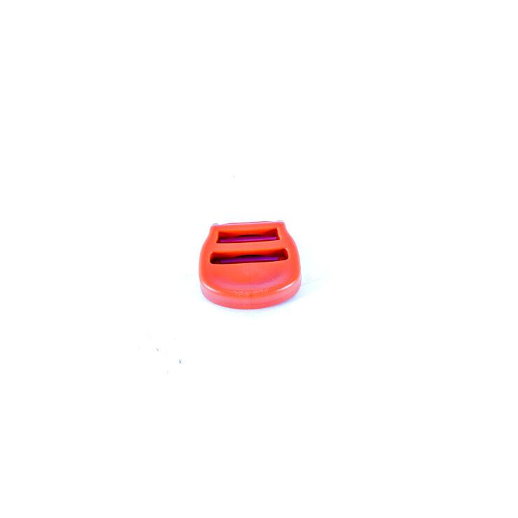Height Adjustment Knob (Pure Orange)
