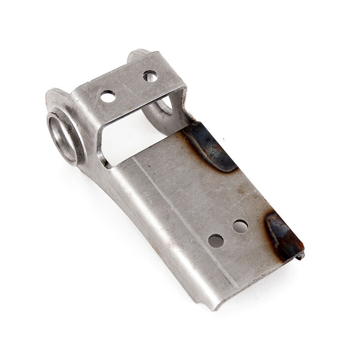 BRACKET-DECK HANGER          P