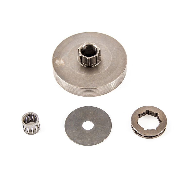 Clutch Drum Assembly