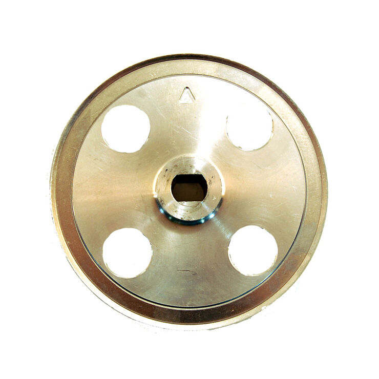 """56-Tooth Timing Pulley - 5.94"""" Dia."""