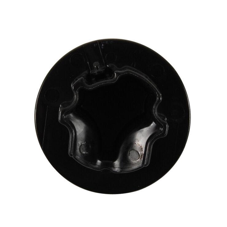 Fixed Head Cap