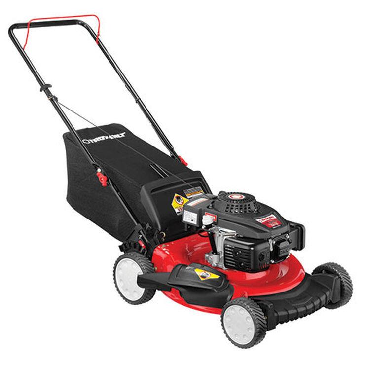TB105  Troy-Bilt Push Lawn Mower
