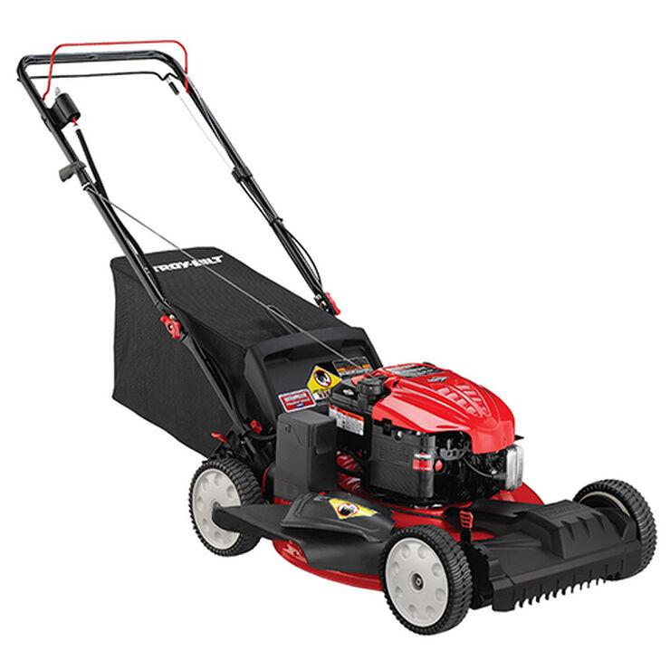 TB270ES  Troy-Bilt Self-Propelled Lawn Mower
