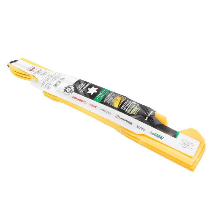 Xtreme Mulching Blade Set for 54-inch Cutting Decks
