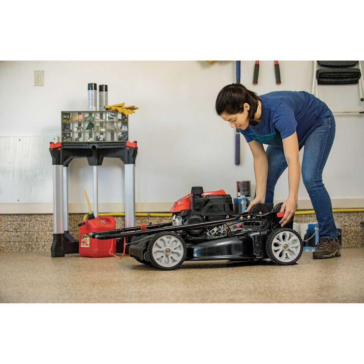 TB170 XP SpaceSavr™ Push Mower