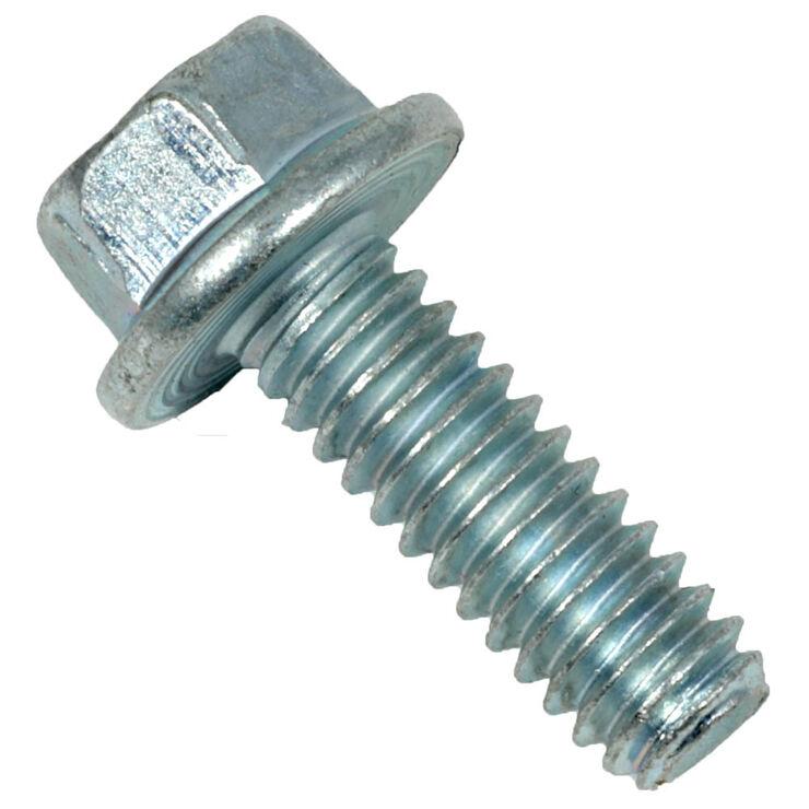 Screw 1/4-20 x .75 Gr5
