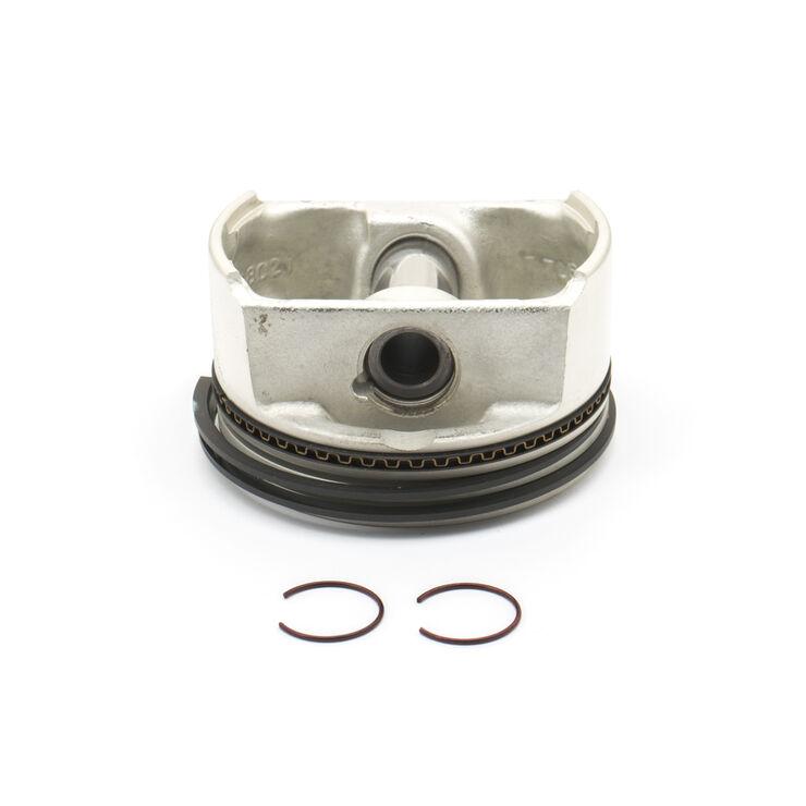 Kit-Piston Assembly W/Ring Set