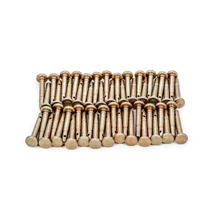 Shear Pin - Qty 50 .25 x 1.75 Gr2
