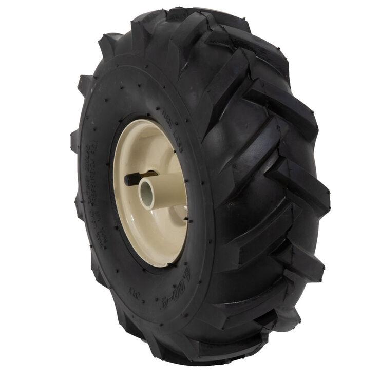 Wheel Assembly-11 x 4