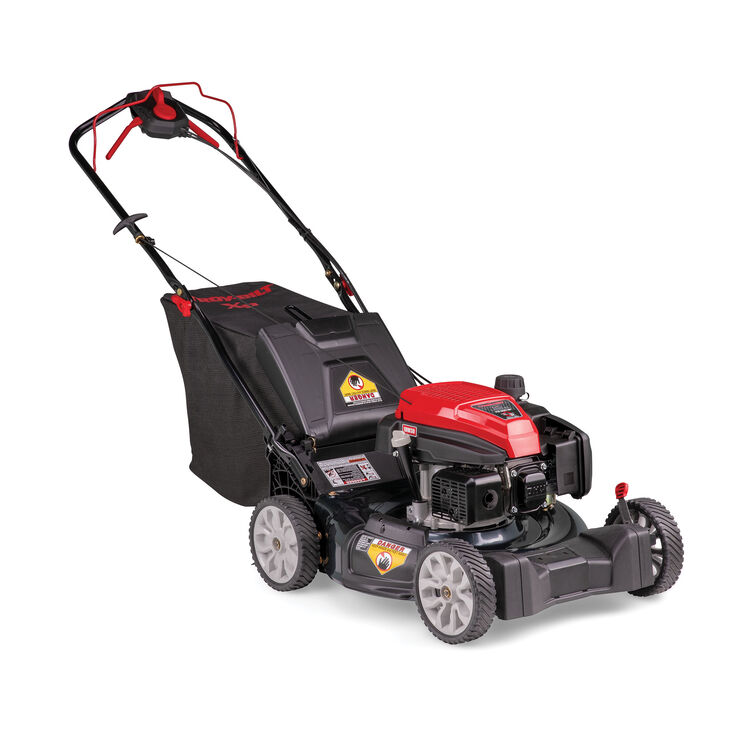 TB300 XP Self-Propelled Lawn Mower