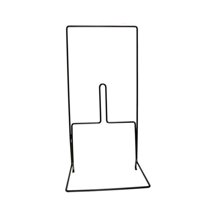 Grassbag Frame Assembly (Powder Black)