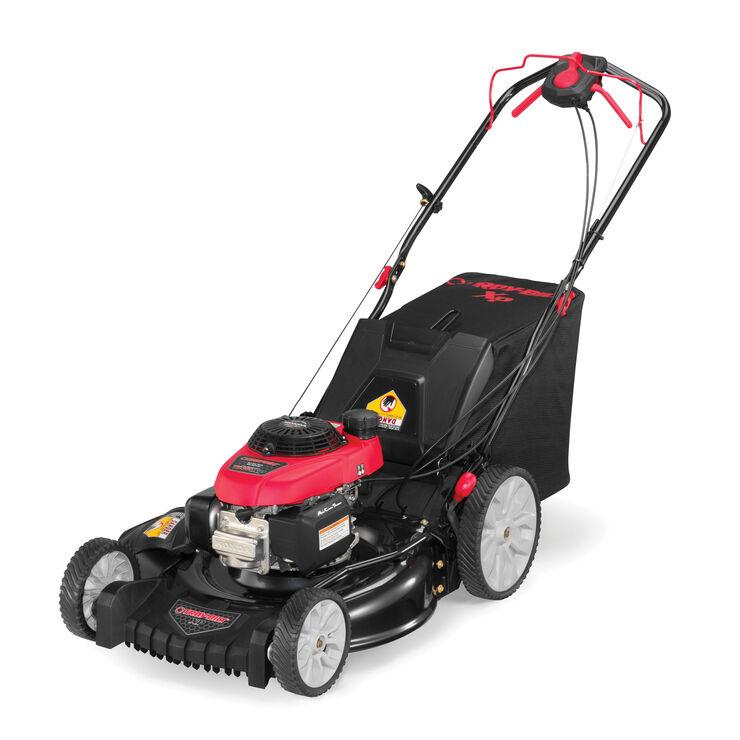 TB365 XP Self-Propelled Lawn Mower