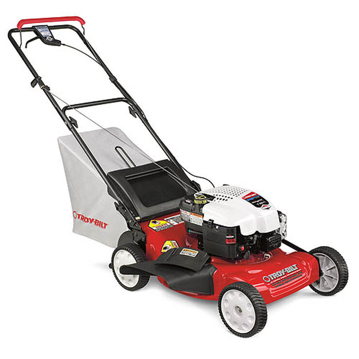 Troy-Bilt Self Propelled Lawn Mower Model 12AV839N711