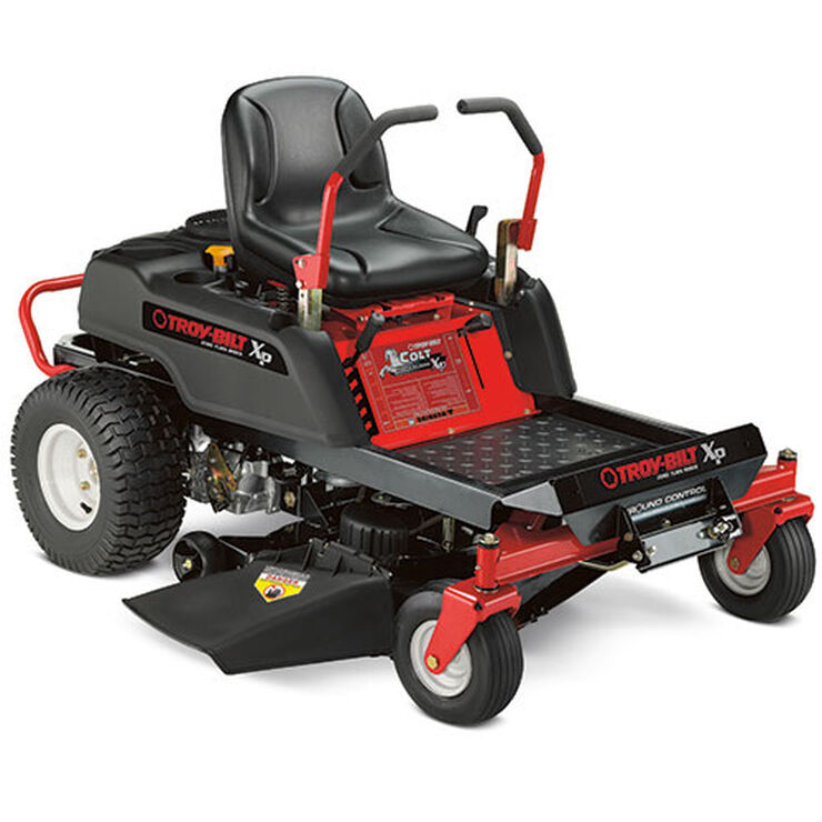Troy-Bilt Zero Turn Mower Model 17BE2ACG066
