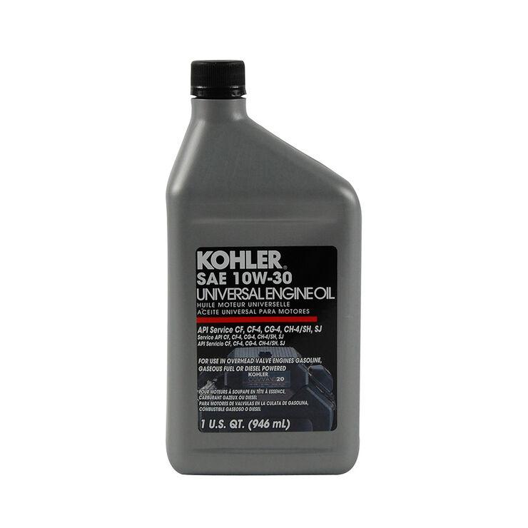 Kohler Part Number 25-357-04-S. 10W-30 Engine Oil - 1 qt