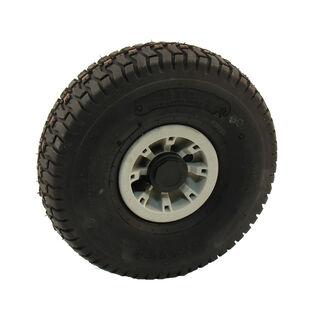 Wheel Asssembly, 11 x 4 x 4