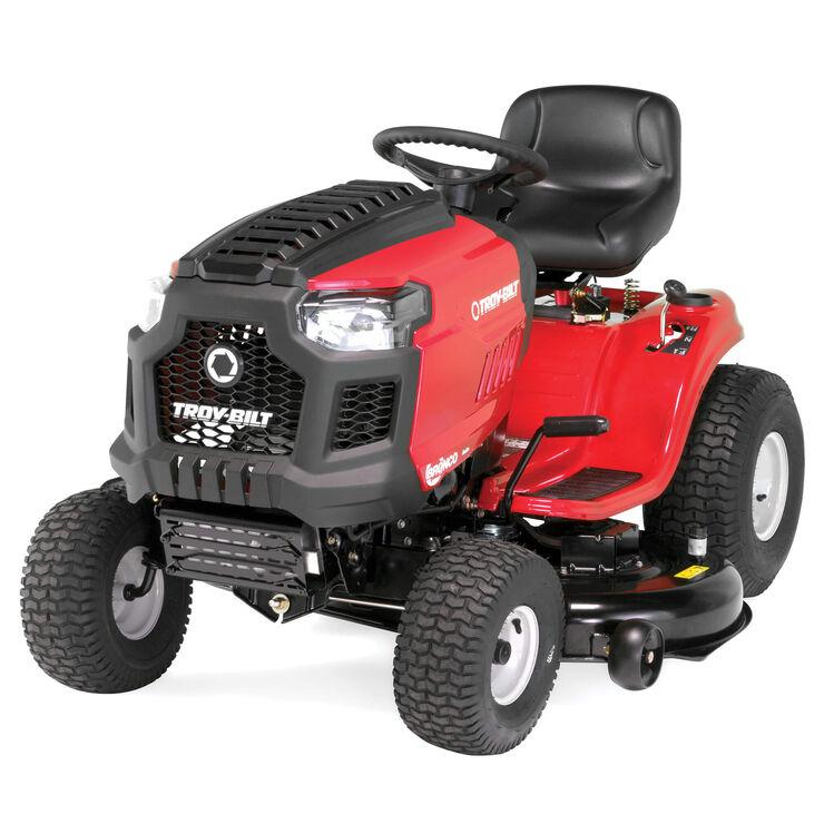 Bronco 46 Troy-Bilt Riding Lawn Mower