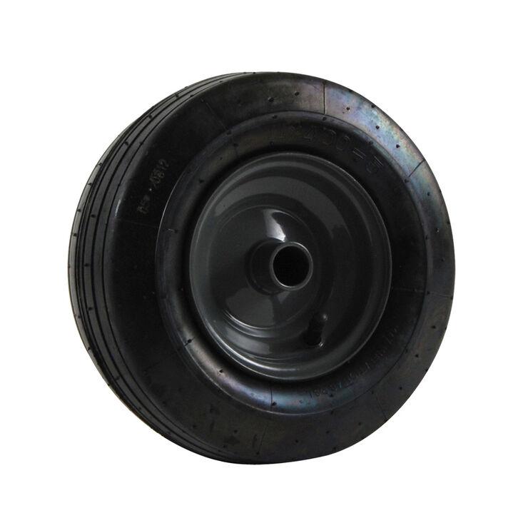 Wheel Assembly (11 x 4 x 5) (Craftsman Gray)