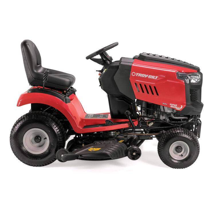 Super Bronco 46 Riding Lawn Mower