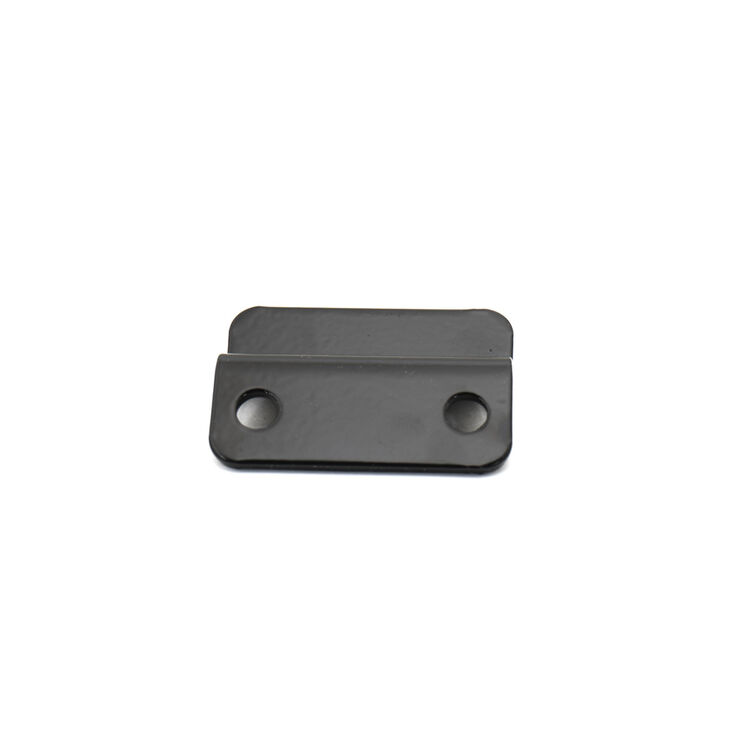 Retaining Bracket (Powder Black)