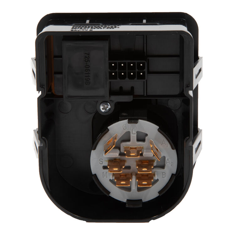 Ignition Switch Module