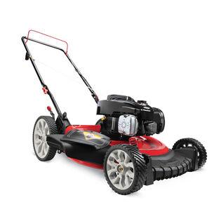 TB100 Push Lawn Mower