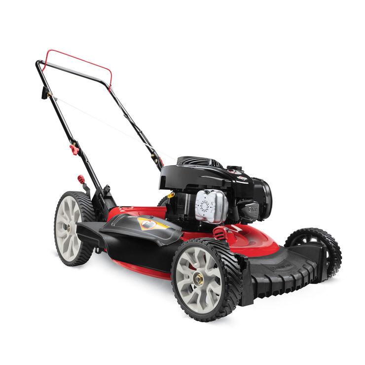 Tb100 Push Lawn Mower 11a B0bl723 Troy Bilt Us