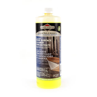 WOOD CLEANER, 1 GALLON