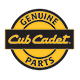 cub-cadet-genuine-parts-logo