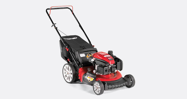 Troy-Bilt Walk-Behind Mower