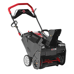 Troy-Bilt single Stage Snow blower