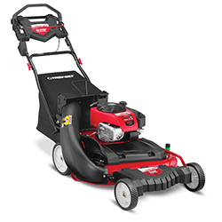 Troy-Bilt Wide-Area Mower